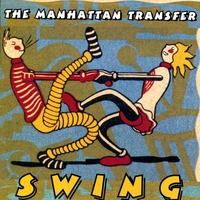 Cover of the track Swing