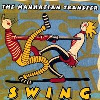 Couverture du titre Swing