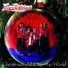 Couverture de l'album Christmas All Over the World - EP