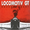 Couverture de l'album Locomotiv GT