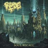 Cover of the track Soul Recall