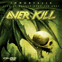 Cover of the track Immortalis / Live at Wacken