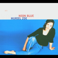 Cover of the track Neon Blue