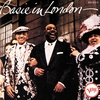 Couverture de l'album Basie in London