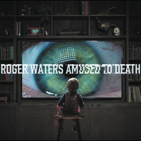 Cover of the track Amused to Death