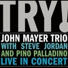Cover of the album Try! - Live In Concert