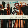 Cover of the album Lost & Found (1986–89)