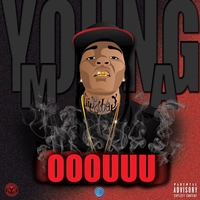 Cover of the track Ooouuu - Single