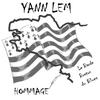 Couverture de l'album Hommage (Le barde breton du blues) - EP
