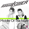Couverture de l'album In the Middle of the Night - Single
