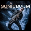 Cover of the album SonicBoom