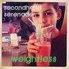 Couverture de l'album Weightless
