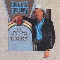 Couverture du titre (If It Weren't For Country Music) I'd Go Crazy