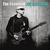 Cover of the album The Essential Joe Satriani