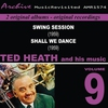Cover of the album Ted Heath and His Music, Vol. 9