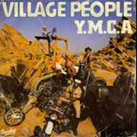 Cover of the track YMCA