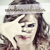 Couverture de l'album Carolina Deslandes