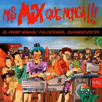 Cover of the track Mas Mix Que Nunca!!! (Expanded Edition)