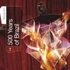 Cover of the track QUERELAS DO BRASIL