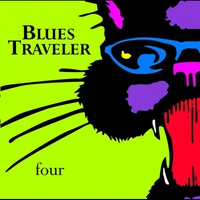 Cover of the track four