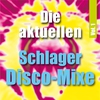 Cover of the album Die aktuellen Schlager Disco-Mixe, Vol. 1