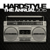 Cover of the album Hardstyle the Annual 2015