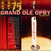 Cover of the album Grand Ole Opry 75th Anniversary Vol. 1