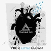 Cover of the album Your Little Clown - EP