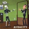 Cover of the album Audacity