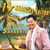 Cover of the album 14 Grandes Exitos De Nacho Sanabria