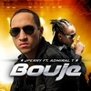 Cover of the album Boujé (feat. Admiral T) - Single