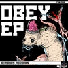 Cover of the album Obey - EP