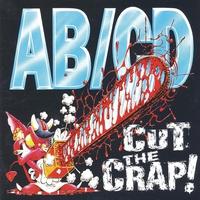 Couverture du titre Cut the Crap!