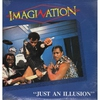 Couverture du titre Just An Illusion (1985)