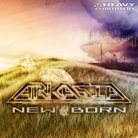 Cover of the track New Born