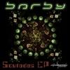 Couverture de l'album Barby - Scytodes EP