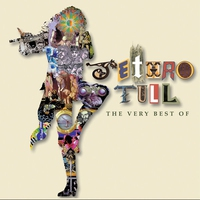 Couverture du titre The Very Best of Jethro Tull