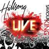 Cover of the album Saviour King (Live)