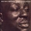 Couverture de l'album Big Bill Broonzy Sings Folk Songs
