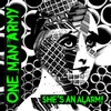 Cover of the album She's an Alarm - EP