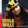 Couverture de l'album Disco Diva Vol. 2 (Remastered)
