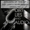 Cover of the album Invaders Of Nine EP1 - Single