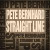 Couverture de l'album Straight Line