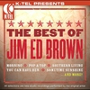 Cover of the album The Best of Jim Ed Brown