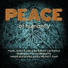 Couverture du titre Peace of Humanity (feat. Maryse Ringuettte)