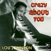 Cover of the album Crazy About You