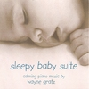 Couverture de l'album Sleepy Baby Suite