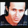 Cover of the album Jean-Jacques Goldman : Singulier 81 - 89