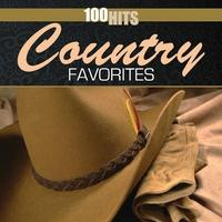 Couverture du titre 100 Hits: Country Favorites