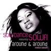Couverture de l'album Around & Around (French Edtion) [feat. Sowfi] - EP